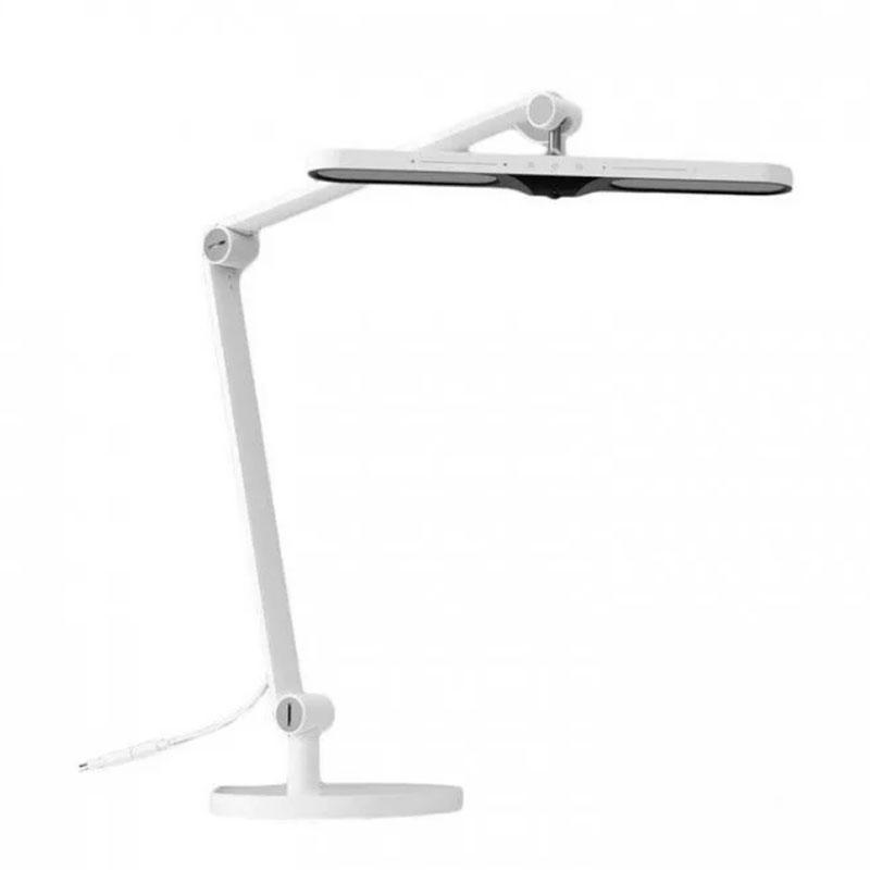 Купить Умная настольная лампа Xiaomi Yeelight LED Light Reducing Smart Desk Lamp V1 Apple Homekit
