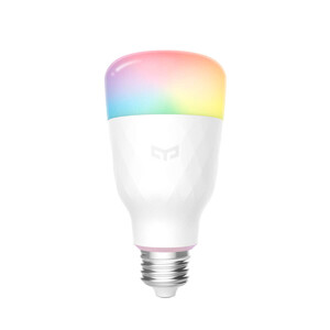 Купить Умная лампочка Xiaomi Yeelight Smart LED 1S (Color) Homekit