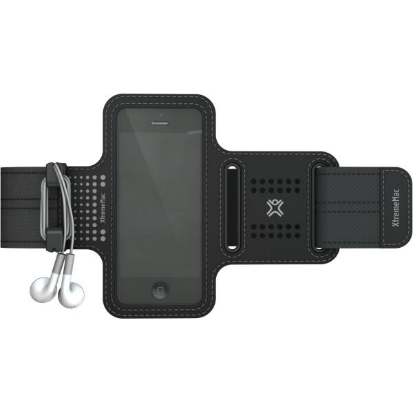 Чехол XtremeMac Sport Armband для iPod Touch 5G, iPhone 5/5C/5S