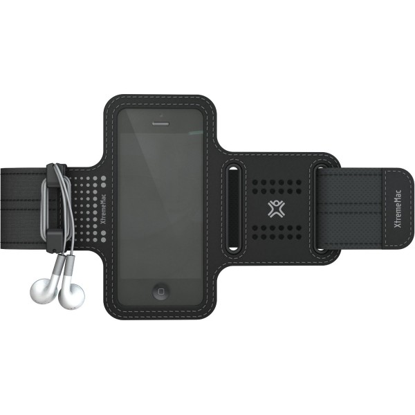 Чехол XtremeMac Sport Armband для iPod Touch 5G, iPhone 5/5C/5S