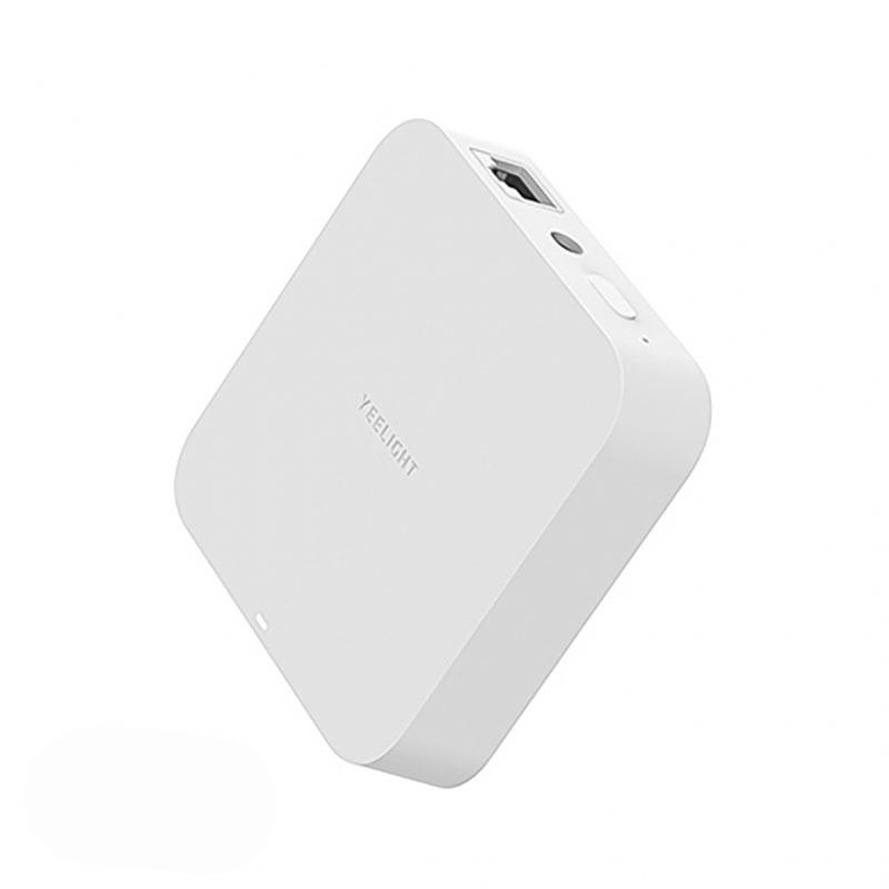 Купить Модуль управления Yeelight Bluetooth Mesh Gateway (YLWG01YL) Apple HomeKit, Mi Home