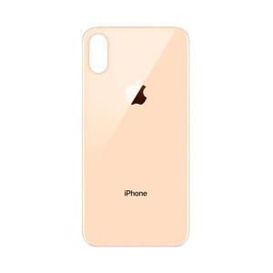 Купить Заднее стекло (Gold) для iPhone XS Max
