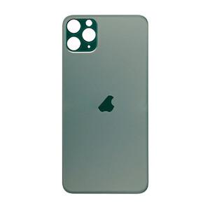 Купить Заднее стекло (Midnight Green) для iPhone 11 Pro Max