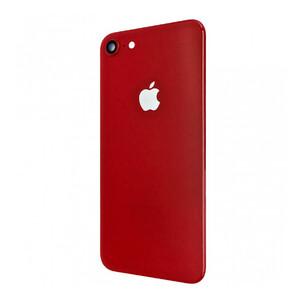 Купить Заднее стекло (Red) для iPhone SE 2 (2020)