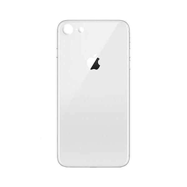 Заднее стекло (White) для iPhone SE 2 (2020)