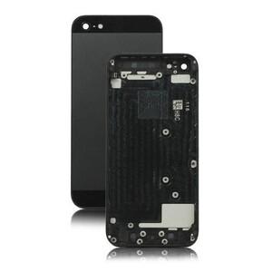 Купить Корпус iPhone 5 (черный)