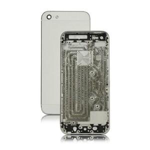 Купить Корпус iPhone 5 (белый)