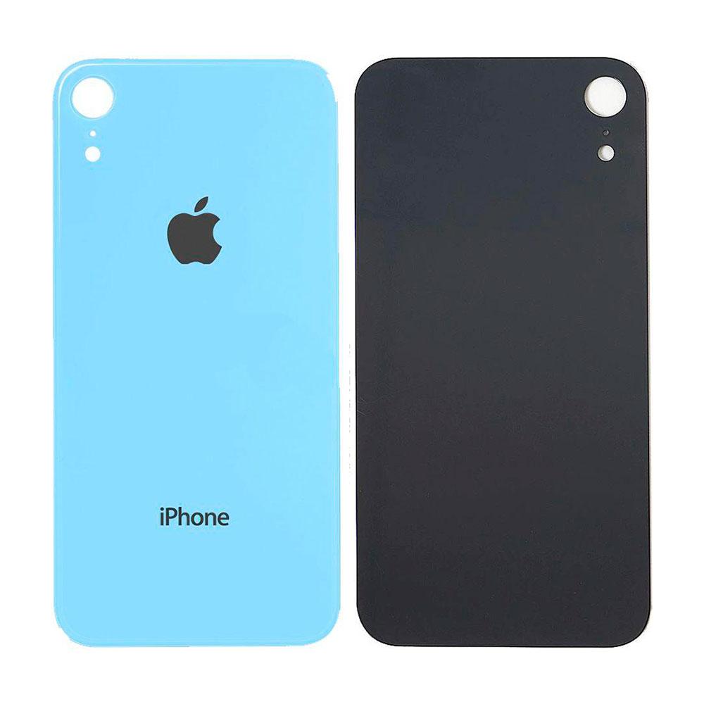 Купить Задняя крышка (Blue) для iPhone XR