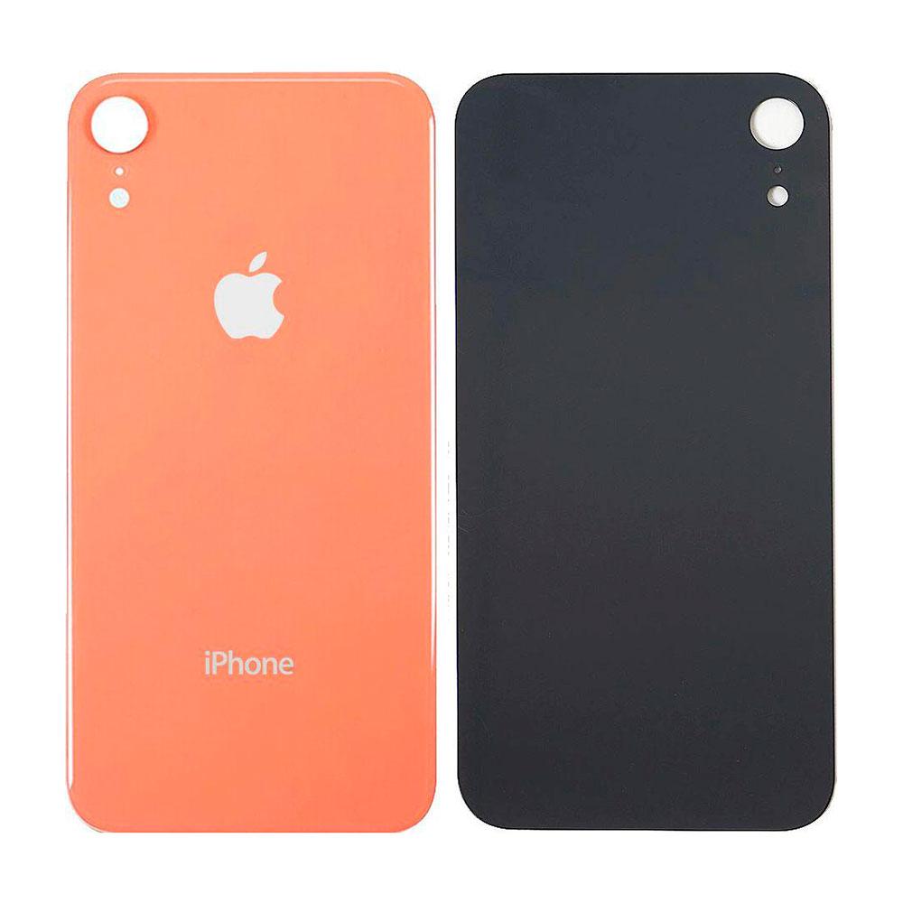 Купить Задняя крышка (Coral) для iPhone XR