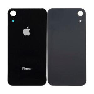 Купить Задняя крышка (Black) для iPhone XR