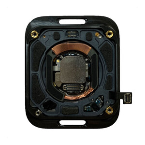 Купить Задняя крышка корпуса для Apple Watch Series 4 40mm Nike (GPS + LTE)