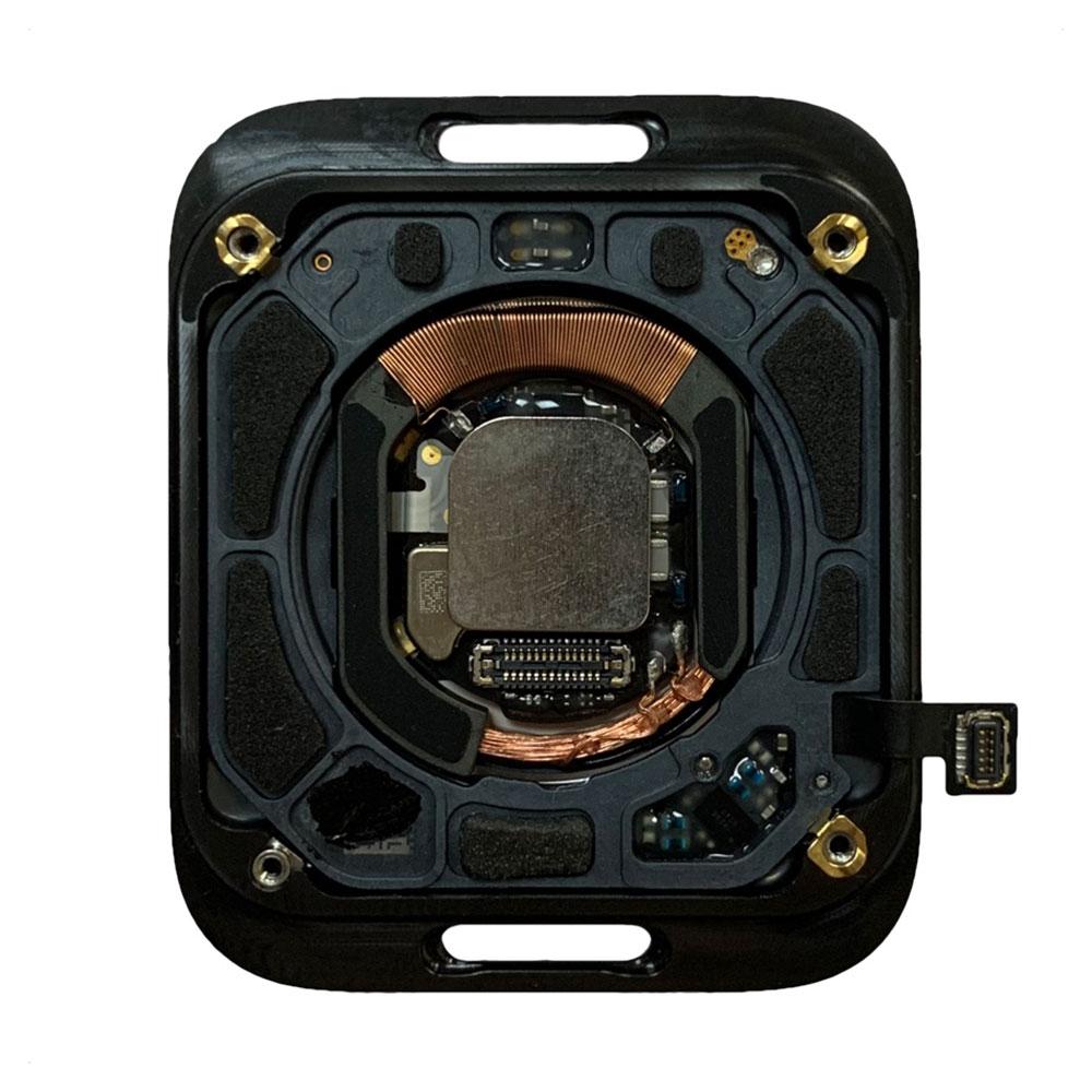 Купить Задняя крышка корпуса для Apple Watch Series 4 44mm Nike (GPS + LTE)