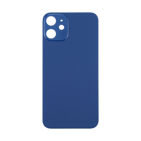 Задняя крышка (панель корпуса) Blue для iPhone 12 mini