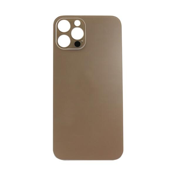 Задняя крышка (панель корпуса) Gold для iPhone 12 Pro Max
