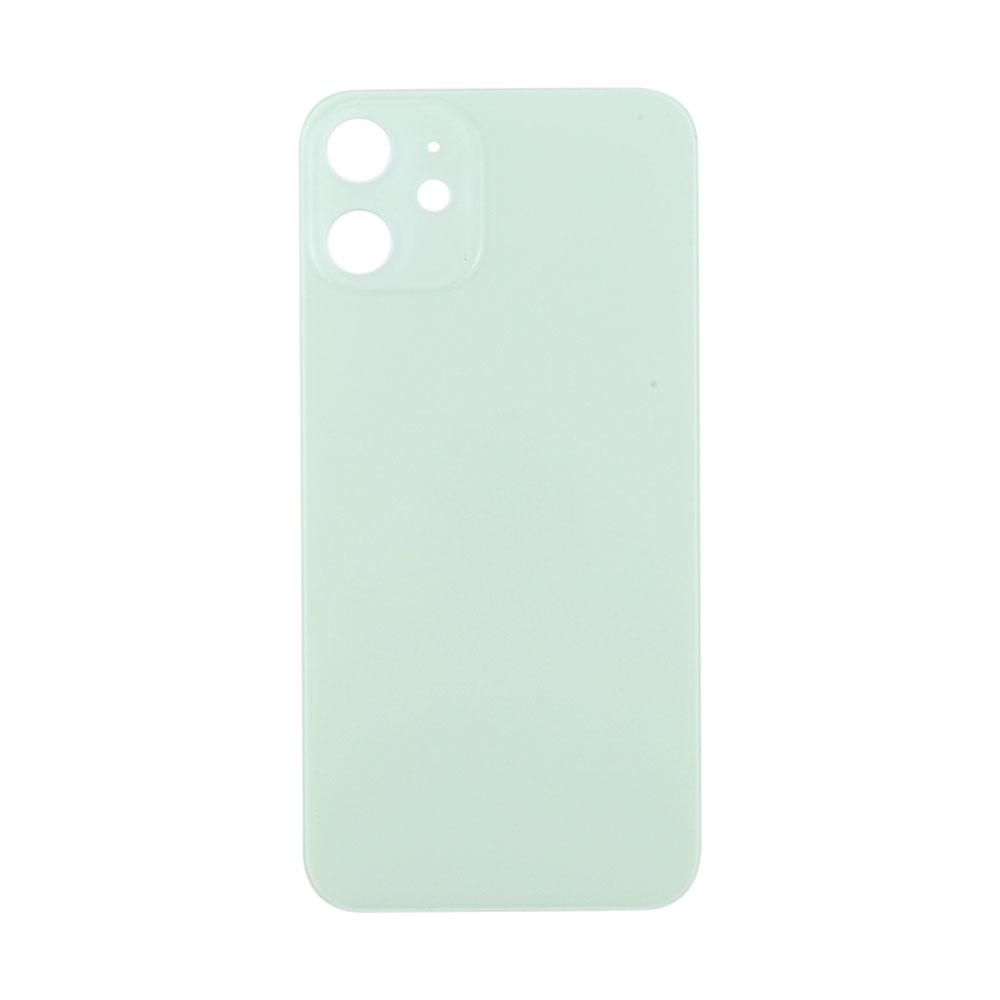 Купить Задняя крышка (панель корпуса) Green для iPhone 12 mini