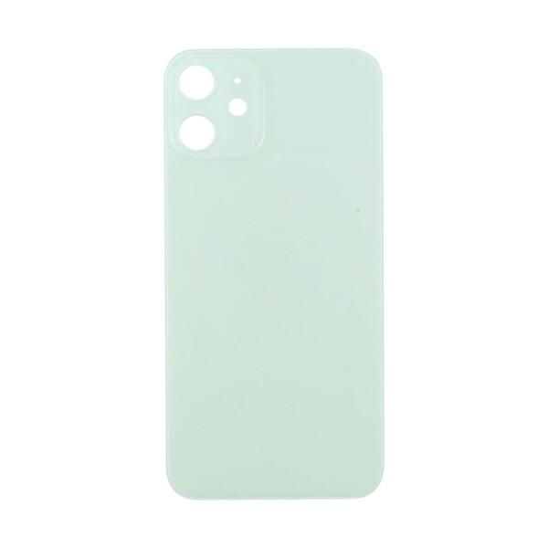 Задняя крышка (панель корпуса) Green для iPhone 12 mini