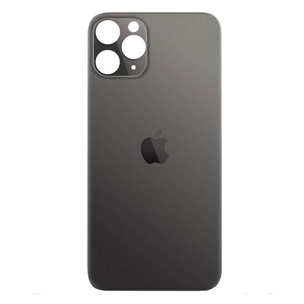 Задняя крышка (панель корпуса) Space Gray для iPhone 11 Pro