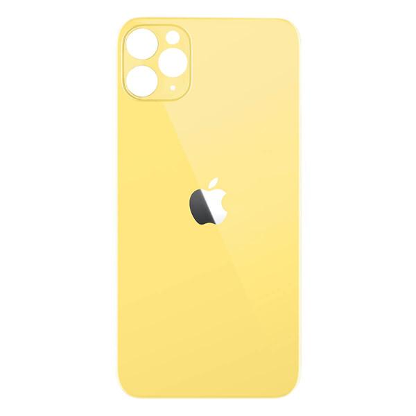 Задняя крышка (панель корпуса) Gold для iPhone 11 Pro Max