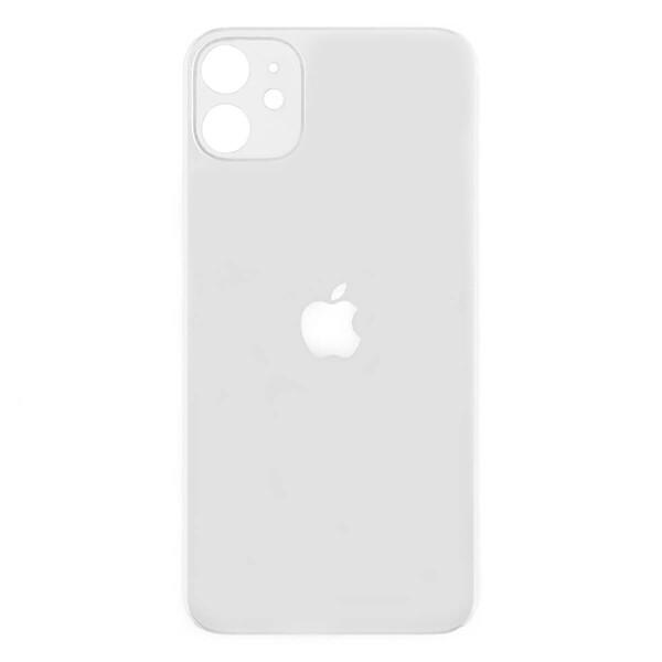 Задняя крышка (панель корпуса) White для iPhone 11