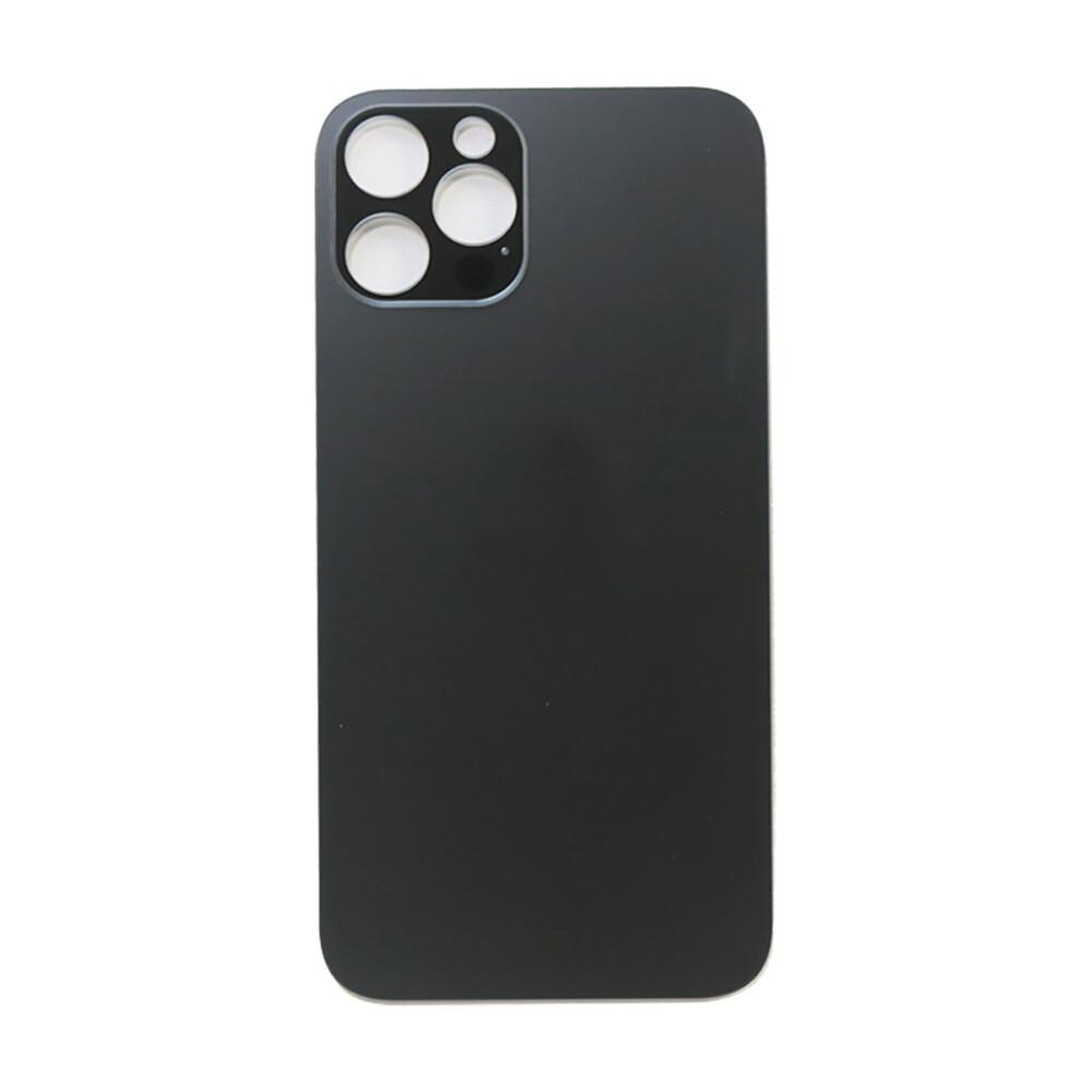 Купить Задняя крышка (панель корпуса) Graphite для iPhone 12 Pro Max