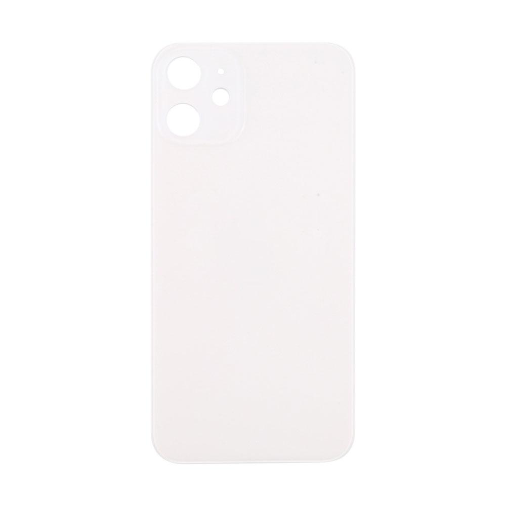 Купить Задняя крышка (панель корпуса) White для iPhone 12