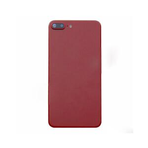 Купить Задняя крышка + стекло камеры (Red) для iPhone 8 Plus