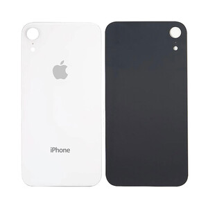Купить Задняя крышка (White) для iPhone XR