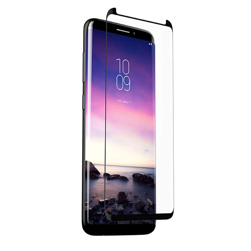 Защитное стекло InvisibleShield Glass Curve Elite для Samsung Galaxy S9