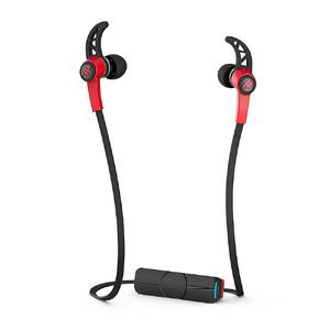 Купить Спортивные беспроводные наушники ZAGG IFROGZ Summit Wireless Red