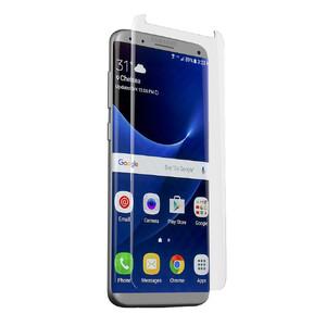 Купить Защитное стекло ZAGG InvisibleShield Glass Contour для Samsung Galaxy S8