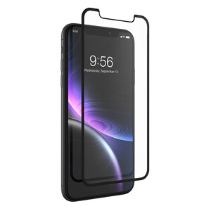 Купить Защитное стекло ZAGG InvisibleShield Glass Curve Screen для iPhone 11/XR