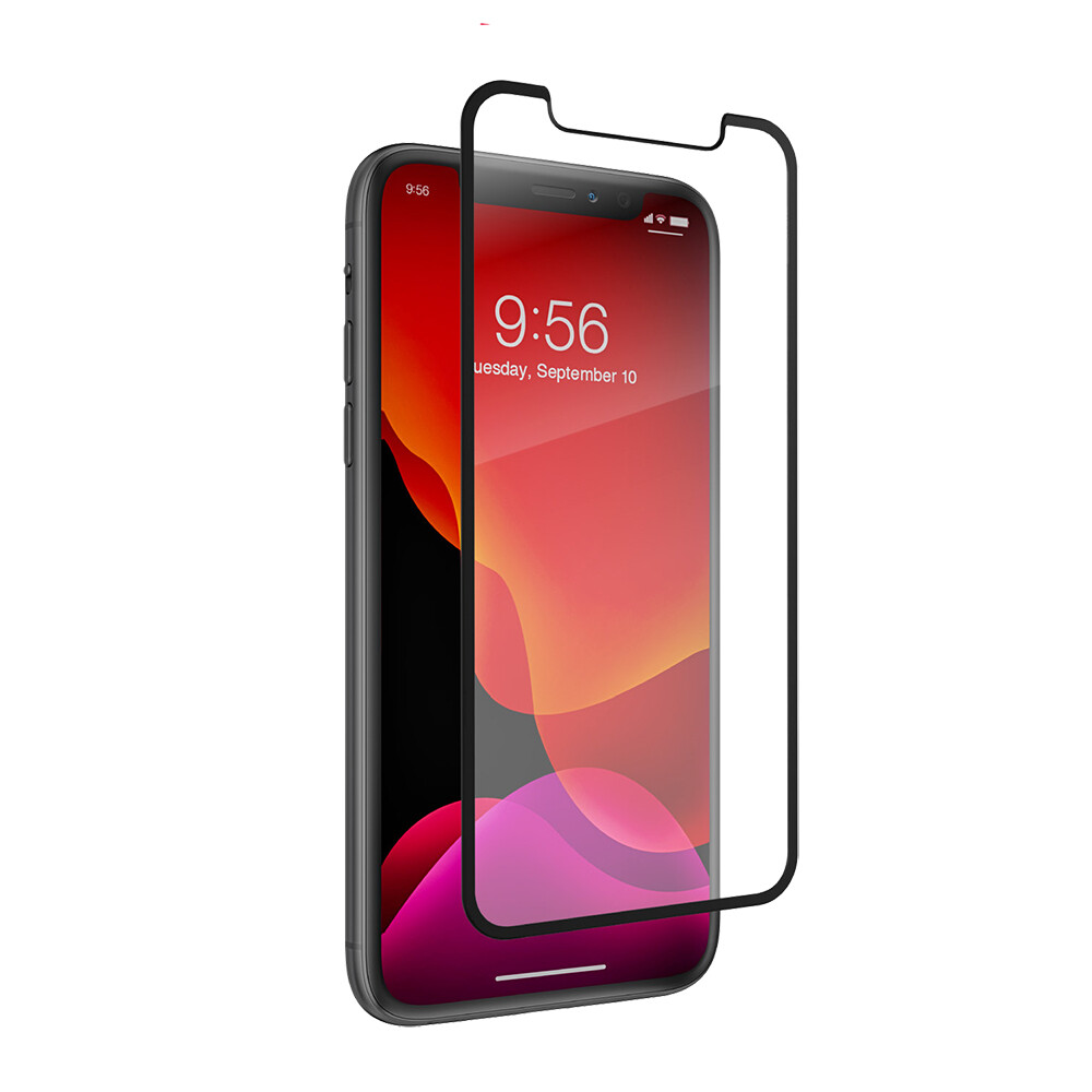 Защитное стекло InvisibleShield Glass Elite Edge для iPhone 11 Pro Max | XS Max