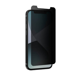 Купить Защитное стекло антишпион InvisibleShield Glass Elite Privacy+ для iPhone 12 mini