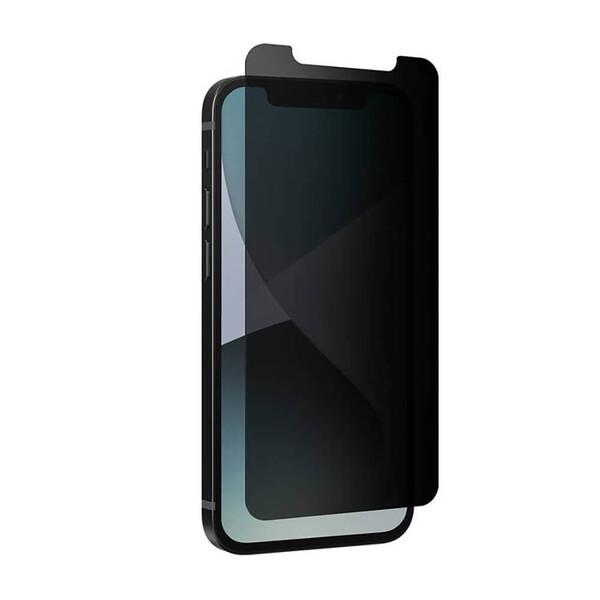 Защитное стекло антишпион InvisibleShield Glass Elite Privacy+ для iPhone 12 mini