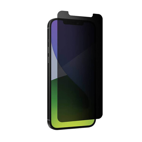 Защитное стекло антишпион InvisibleShield Glass Elite Privacy+ для iPhone 12 Pro Max