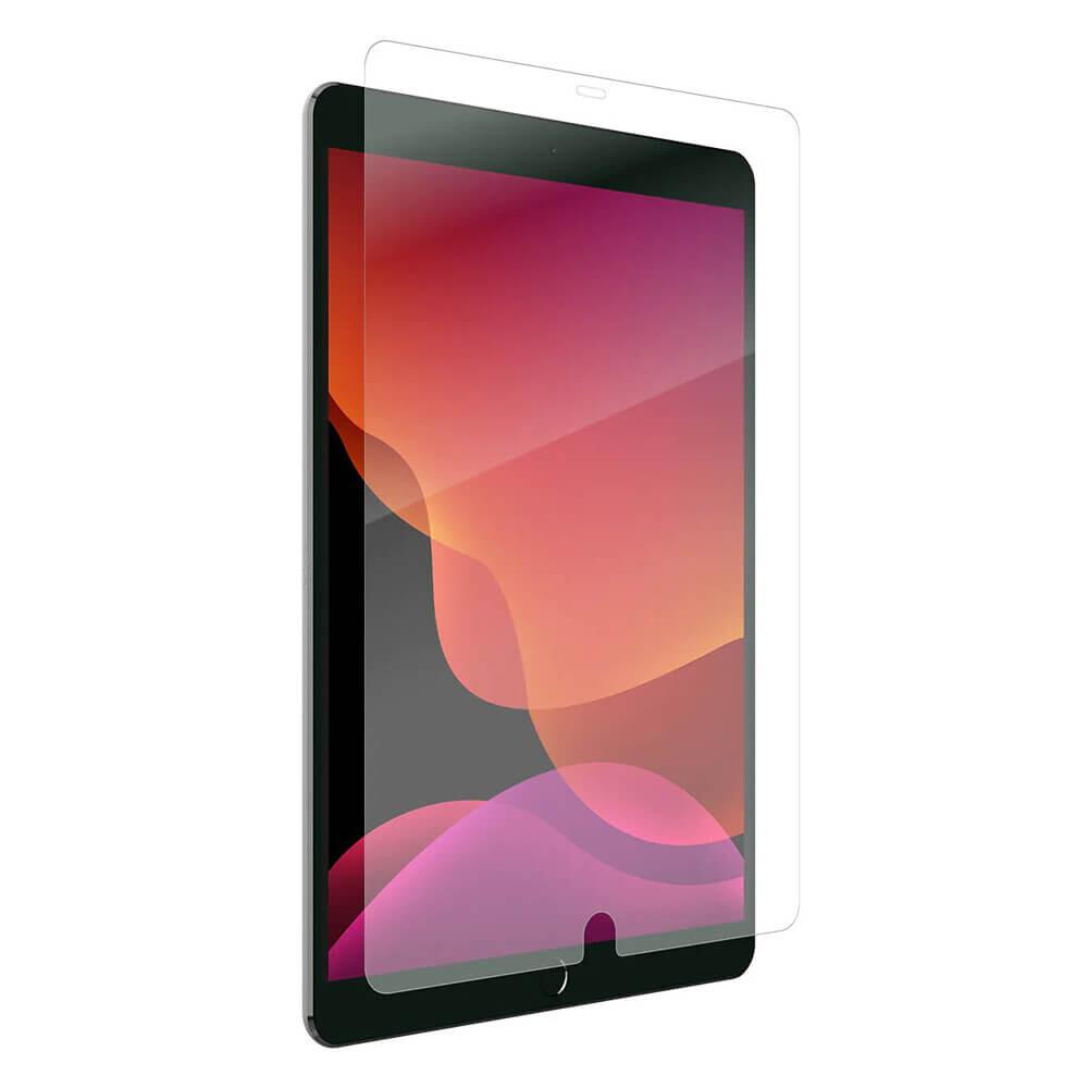 "Защитное стекло ZAGG InvisibleShield Glass Elite+ для iPad 8 | 7 10.2"""