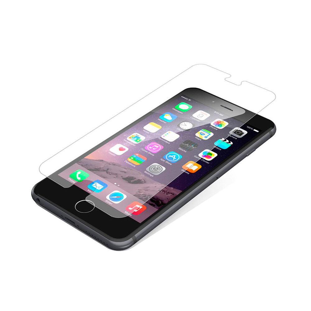 Защитное стекло ZAGG InvisibleShield Glass для iPhone 7 Plus/6s Plus/6 Plus
