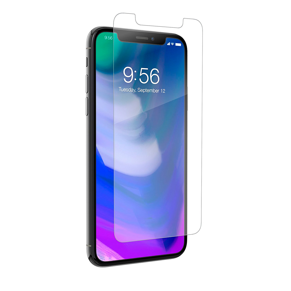 Купить Защитное стекло ZAGG InvisibleShield Glass+ для iPhone 11 Pro | X | XS