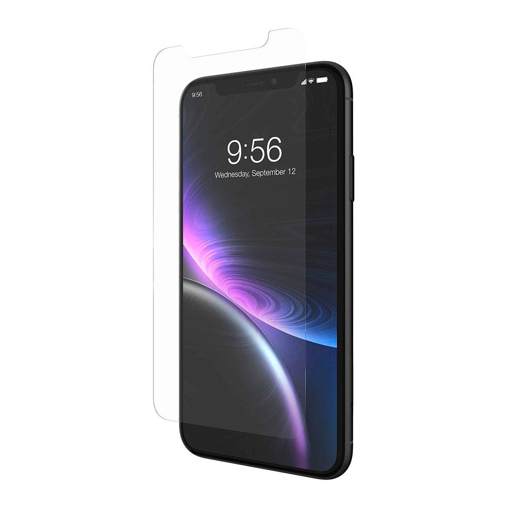 Купить Защитное стекло ZAGG InvisibleShield Glass+ для iPhone 11 | XR