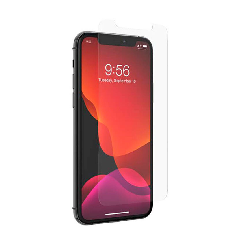 Защитное стекло ZAGG InvisibleShield Glass VisionGuard+ для iPhone 11/XR