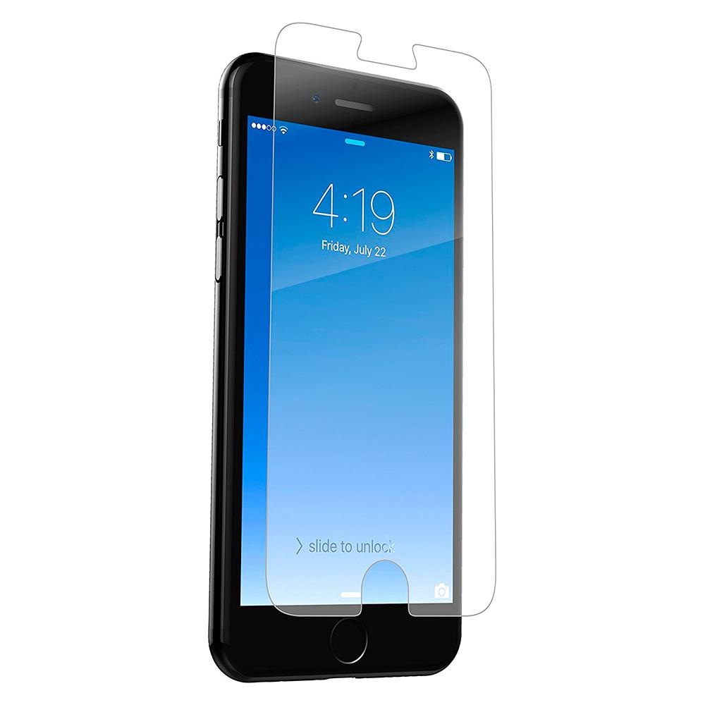 Купить Защитное стекло ZAGG InvisibleShield Sapphire Defense для iPhone 8 | 7 | 6s | 6