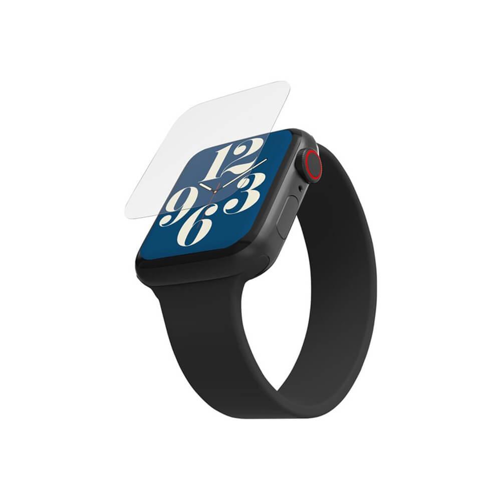 Купить Защитное стекло ZAGG InvisibleShield Ultra Clear+ для Apple Watch 40mm Series SE | 6 | 5 | 4