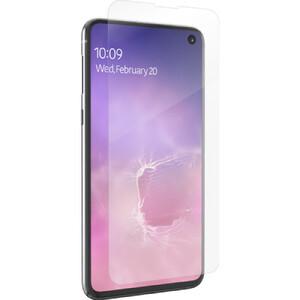 Купить Защитная пленка InvisibleShield Ultra Clear для Samsung Galaxy S10 Plus