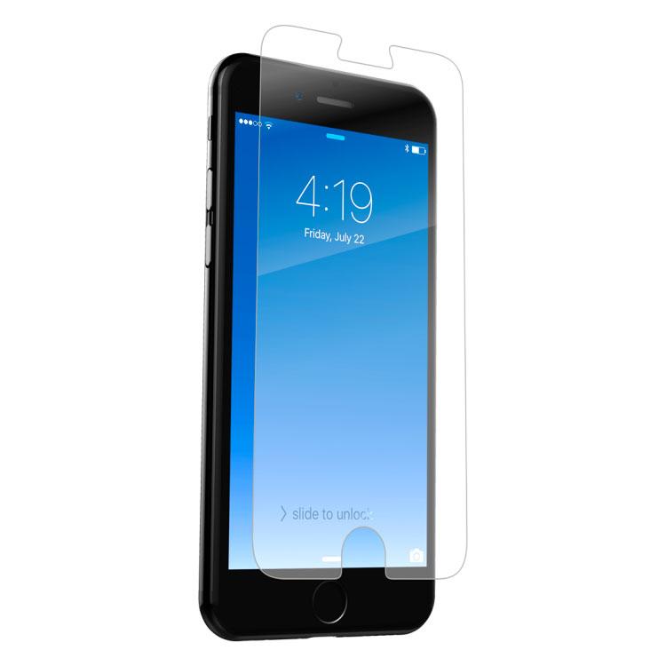 Купить Защитная пленка Zagg InvisibleShield HD Dry для iPhone 8 | 7 | 6s | 6