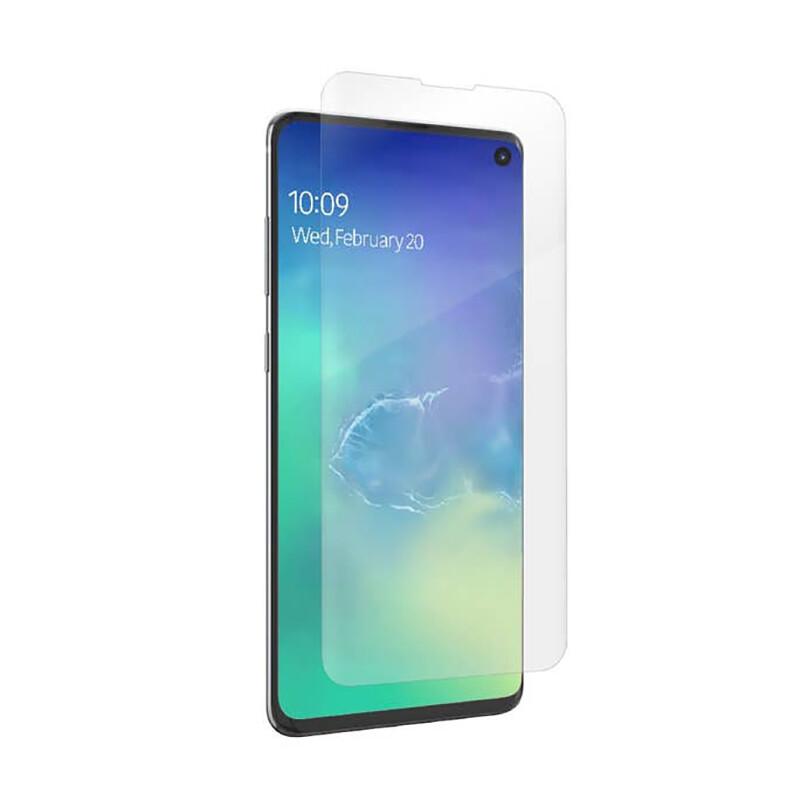 Защитная пленка InvisibleShield Ultra Clear для Samsung Galaxy S10