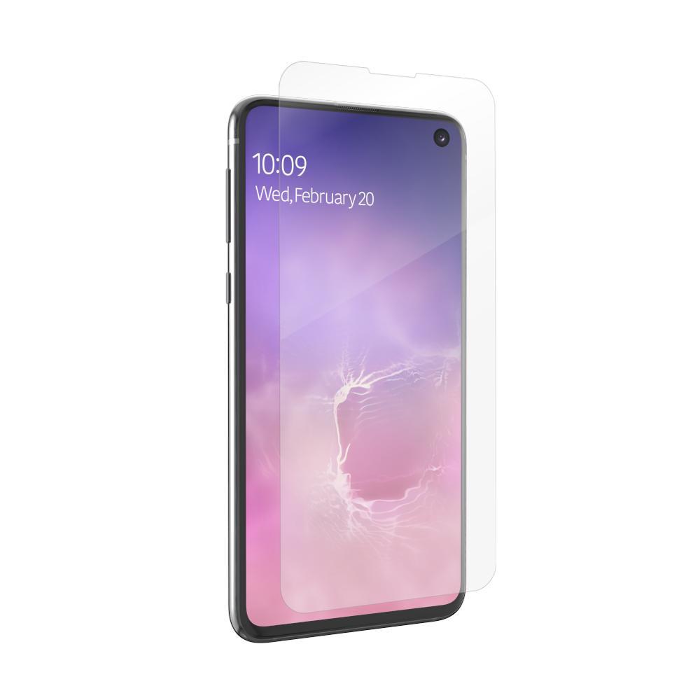 Купить Защитная пленка ZAGG Ultra Clear для Samsung Galaxy S10e