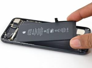 Купить Замена аккумулятора iPhone 6