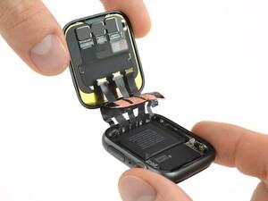 Купить Замена дисплея (оригинал) Apple Watch Series 4