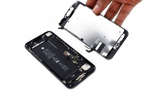 Купить Замена дисплея iPhone 7 (оригинал)