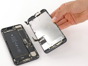 Купить Замена дисплея iPhone 7 Plus (оригинал)